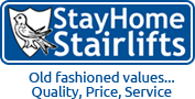 Stayhome Stairlifts
